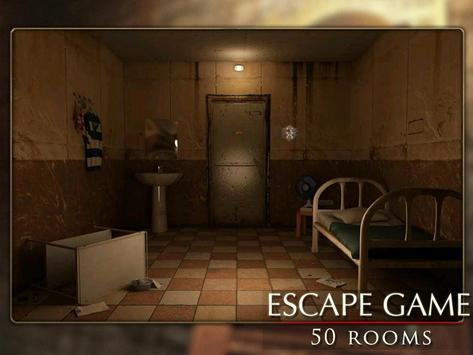 Escape game: 50 rooms 3 syot layar 5