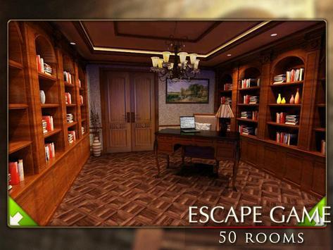 Escape game: 50 rooms 3 syot layar 9