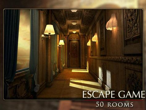 Escape game: 50 rooms 2 syot layar 10
