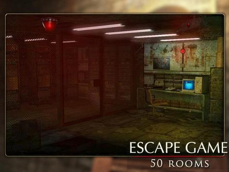 Escape game: 50 rooms 2 syot layar 13