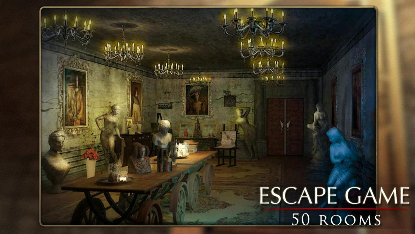 Escape Game 50 Rooms 2 For Android Apk Download