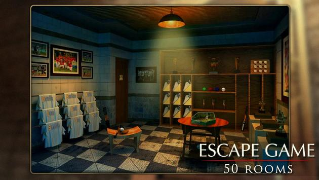 Escape game: 50 rooms 2 syot layar 4
