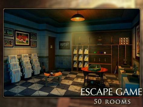 Escape game: 50 rooms 2 syot layar 9
