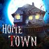 Escape game:home town adventure icon