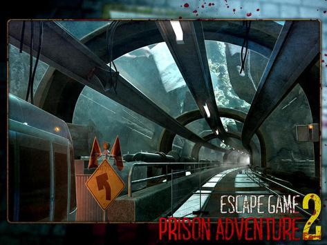 Escape game : prison adventure 2 screenshot 7