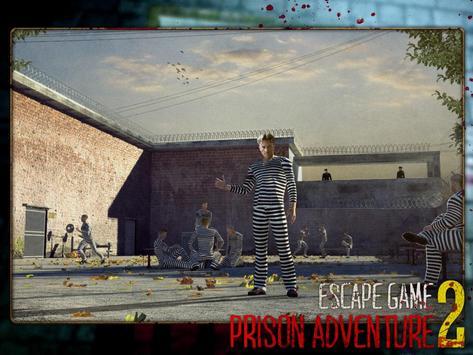 Escape game : prison adventure 2 screenshot 5