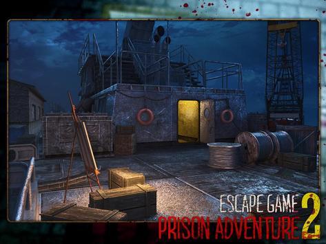 Escape game : prison adventure 2 screenshot 6