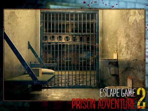 Escape game : prison adventure 2 screenshot 8