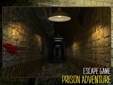 Escape game:prison adventure screenshot 6