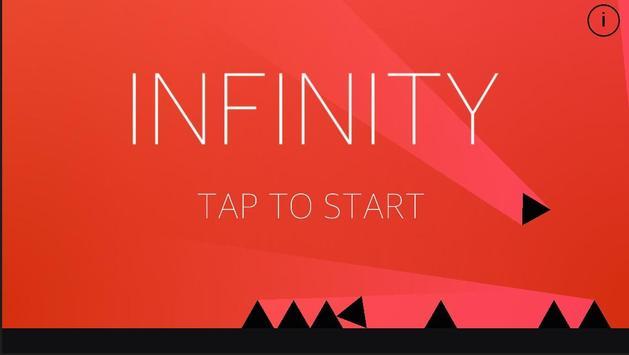 Infinity apk screenshot