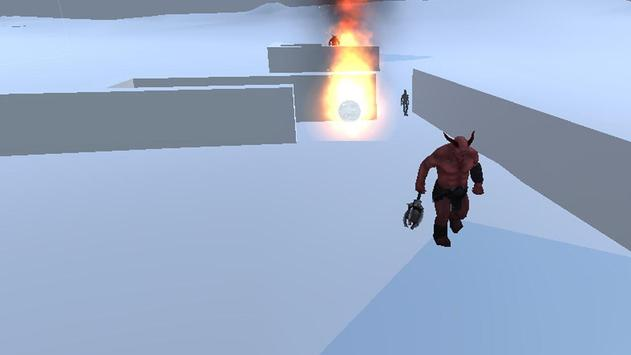Made of ICE Stealth Game apk screenshot