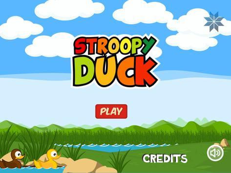 Stroop Effect - Color Game! screenshot 12
