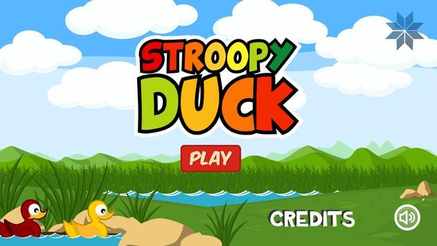 Stroop Effect - Color Game! screenshot 1
