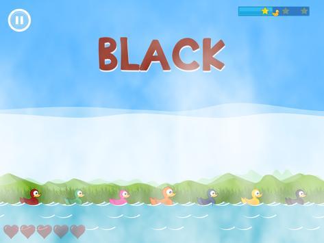 Stroop Effect - Color Game! screenshot 9