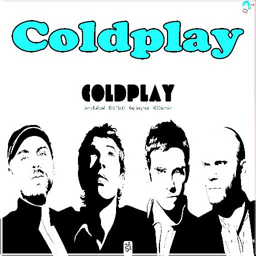 Coldplay Mp3 Song for Android - APK Download
