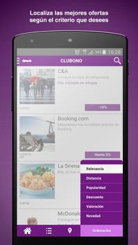 Club Ono apk screenshot