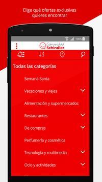 Comunidad Schindler apk screenshot