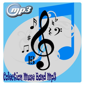 Colection Muse Band Mp3 icon
