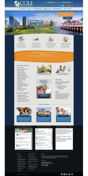 Cole Insurance Group screenshot 2