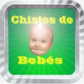 Short jokes Buenos Baby icon