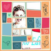 Photo Collage Photo Editor icon