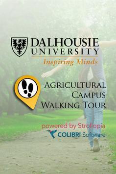 Dalhousie Agricultural Campus apk screenshot