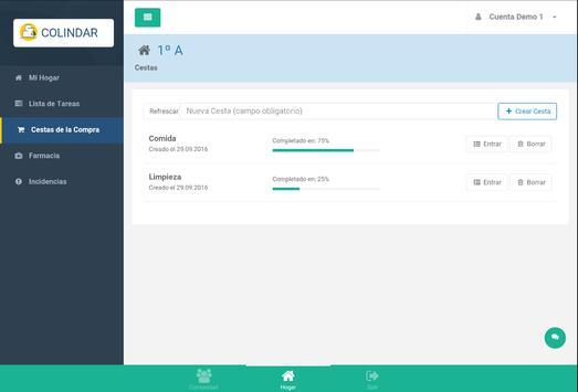 ColindarApp screenshot 8