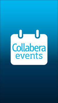 OLD - Collabera Events poster