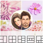 Collage Maker Pic-Editor pro icon