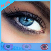 Changer Your Eye Color icon