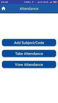 College Diary imagem de tela 3