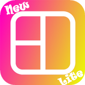 Collage Maker - Photo,Selfie,Camera Editor icon
