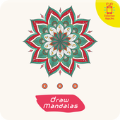 How to Draw Mandalas icon