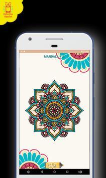 How to Draw Mandalas apk screenshot