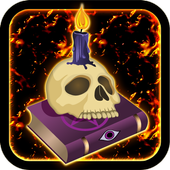 Book Of The Dead Shell icon