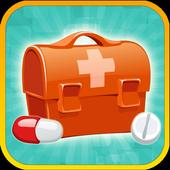 Medicinal Kit ER icon