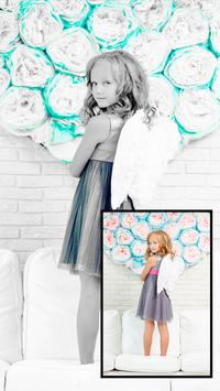Color Splash Effect Photo Editor - Photo Montage screenshot 6
