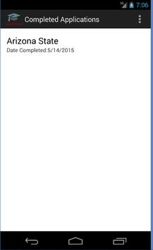 College Applications Reminder screenshot 7