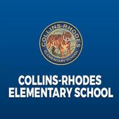 Collins Rhodes Elementary icon