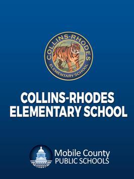 Collins Rhodes Elementary screenshot 1