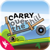 Carry Over The Hill icon