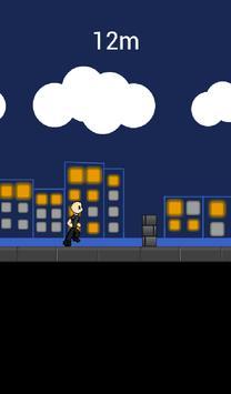 Runner screenshot 2