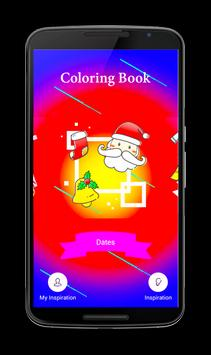 Coloring Book For_Adult apk screenshot