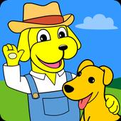 Phoneme Farm School Edition icon
