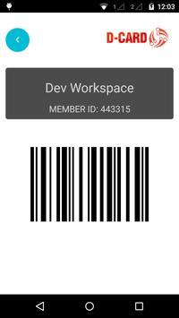 D-Card beta poster