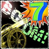 Seven - BOOM! icon