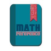 Math References icon
