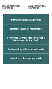 Math References apk screenshot