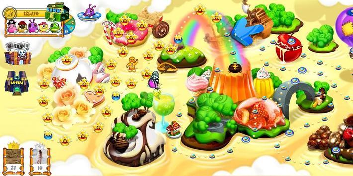 Вкусные приключения (Unreleased) apk screenshot