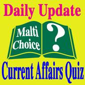 Current Affairs Quiz & GK, Motivational Stories icon